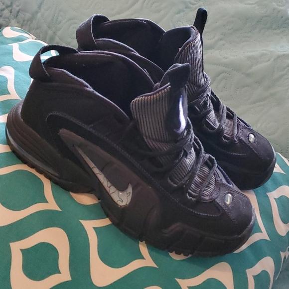 Nike Shoes   Air Max Penny 1 Game Royal